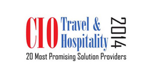 20 Most Promising Travel And Hospitality Technology Solution Providers - 2014